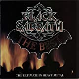 The Best: The Ultimate In Heavy Metal