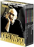 The Krzysztof Kieslowski Collection (A Short Film About Love/Blind Chance/Camera Buff/No End/The Scar/A Short Film About Killing)