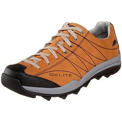GoLite Men's Lime Lite Multi Purpose Shoe,Ochre,7 M US