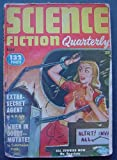 img - for Science Fiction Quarterly, Second Series May, 1952 book / textbook / text book