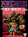 The A.B.C Warriors: The Mek-Nificent Seven (2000AD Presents) (1840233478) by Mills, Pat