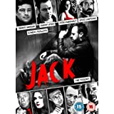 Jack - The Trilogy (Jack Says, Jack Said & Jack Falls) [DVD]by Danny Dyer