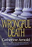 img - for Wrongful Death book / textbook / text book