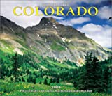 Wild & Scenic Colorado Deluxe Wall Calendar: 2003 (0763153060) by Muench, Marc