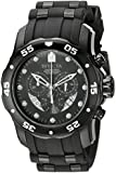 Invicta Men's 6986 Pro Diver Collection Chronograph Black Watch