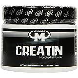 Mammut Creatin Monohydrat, magnesiumoptimiert, 300 g Dose