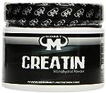 Mammut Creatin Monohydrat, magnesiumo...