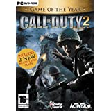 Call of Duty 2: Game of the Year Edition (PC DVD)by Activision