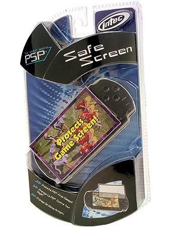 PSP Screen Armor