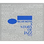 Blue Note: A Story of Jazz (Coffret 3...