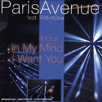 Paris Avenue - Lunch Break, Vol. 7: Radio Energia 97.7 FM - Zortam Music