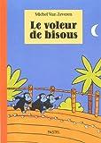 echange, troc Michel Van Zeveren - Le voleur de bisous