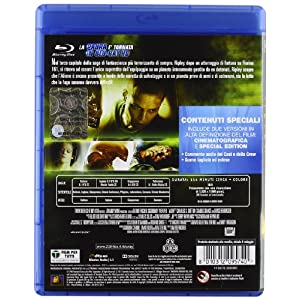 Alien 3 [Blu-ray] [Import italien]