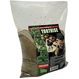 Habistat - Tortoise Substrate - 10kg