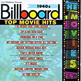 echange, troc Various Artists - Billboard Movie 1940s