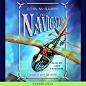 The Navigator (       UNABRIDGED) by Eoin McNamee Narrated by Kirby Heyborne