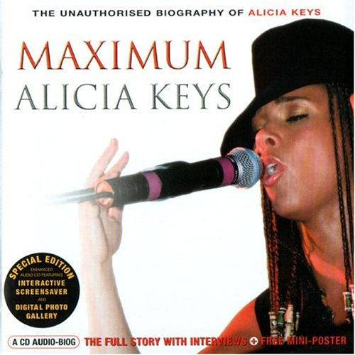 Alicia Keys - Maximum - Zortam Music
