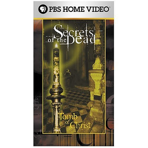 Secrets of the Dead - Tomb of Christ [VHS]