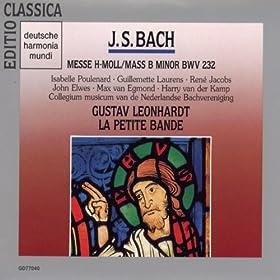 J.S. Bach: Messe H-Moll, BWV232