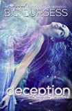 img - for Deception (Mystic Series #3) (The Mystic Series) book / textbook / text book