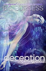 Deception (Mystic Series #3) (The Mystic Series)