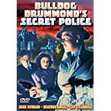 Bulldog Drummond's Secret Police [DVD] [1939] [Region 1] [US Import] [NTSC]by John Howard