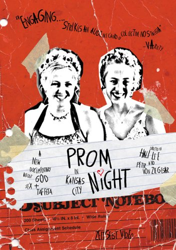 Cover art for  Prom Night in Kansas City