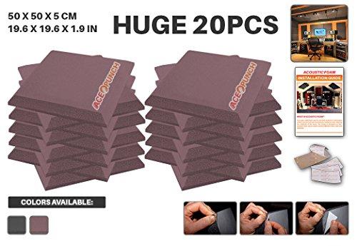 ace-punch-20-paquet-auto-adhesif-plat-biseau-tuile-mousse-acoustique-panneau-insonorisation-sonorisa