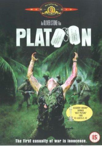 Platoon [DVD] [1987]