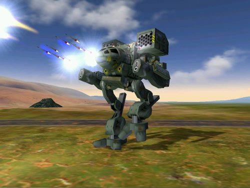 MECHWARRIOR 4: VENGEANCE & BLACK KNIGHT