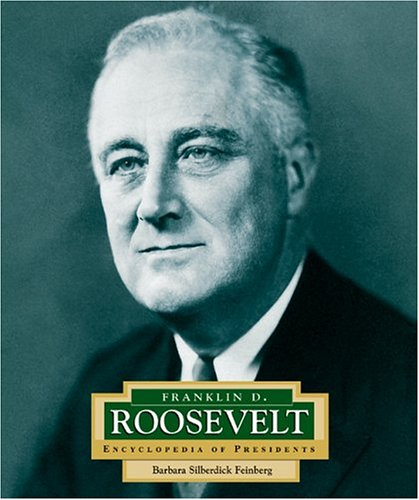 the life and presidency of franklin d roosevelt