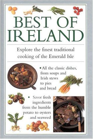 Best of Ireland (Cook's Essentials) by Matthew Drennan