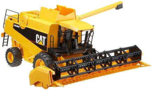 Bruder 2123 - Caterpillar Mähdrescher Lexion