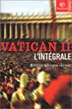 echange, troc Collectif - Vatican II : L'Intégrale