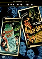The Mummy's Ghost / The Mummy's Curse  [Import USA Zone 1]