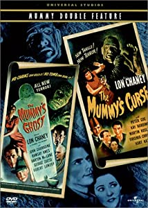 The Mummy's Ghost/The Mummy's Curse