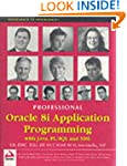 Professional Oracle 8i Application Pr...