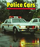 Police Cars (Community Vehicles) (0736801030) by Freeman