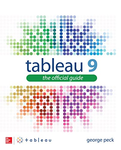 learning tableau joshua milligan pdf