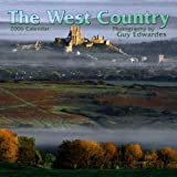 img - for West Country: The 2006 Calendar (Travel and Places Wall Calendars) (Multilingual Edition) book / textbook / text book