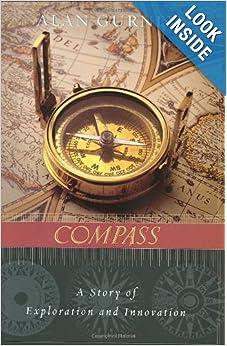 Compass - Alan Gurney