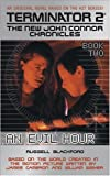 An Evil Hour (Terminator 2: The New John Connor Chronicles, Book 2)