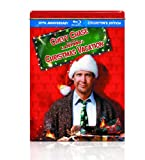 National Lampoons Christmas Vacation (Ultimate Collectors Edition) [Blu-ray]