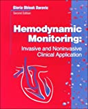 img - for Hemodynamic Monitoring: Invasive and Noninvasive Clinical Application book / textbook / text book