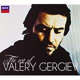 The Art of Valery Gergiev: Sheherazade, der Nussknacker, Romeo und Julia, uvm!