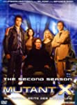 Mutant X - The Complete Second Season...