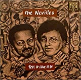 Tell It Like It Is Neville Brothers