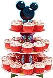 Wilton Paper Cupcake Stand
