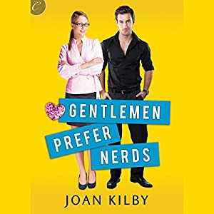 Gentlemen Prefer Nerds Audiobook