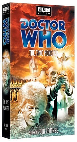 Doctor Who - The Time Monster [VHS]